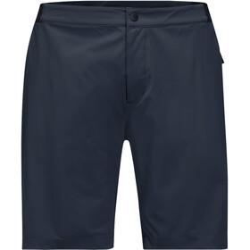 Jack Wolfskin JWP Shorts Heren, blauw